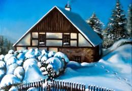 obrazy-128-dům-sníh-DSC_0475