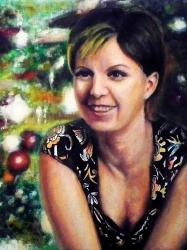obrazy-18-paní Koželuhová-olej-plátno