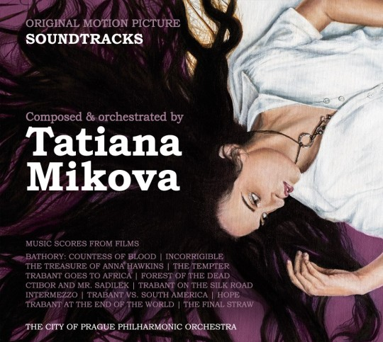 Tatiana Miková - Showreel hudební skladatelky (2016)