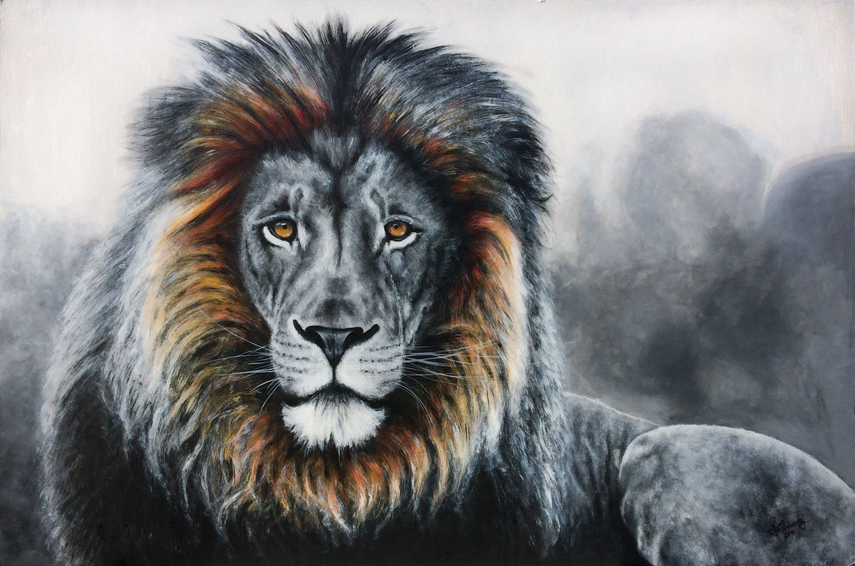 Ve znamení… lva