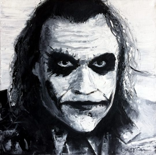 obraz-joker-heath-ledger-40x40cm-olej-platno-3000kc-01